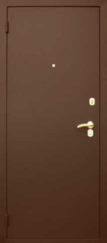двери железные в лобне производство